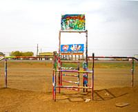 Cadillac Ranch, TX